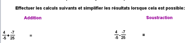 4ème somme différence fraction exo4